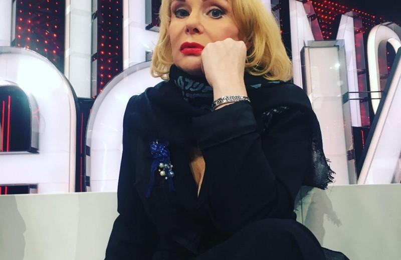 Звезда сериала «Кадетство» и вдова Евгения Евстигнеева внезапно умерла в 55 лет