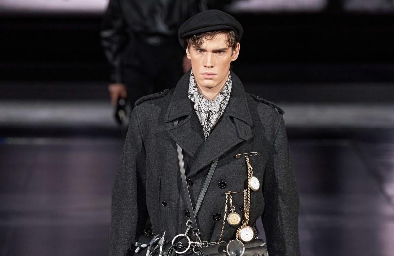 Почему утилитарность – все еще важный тренд в мужской моде