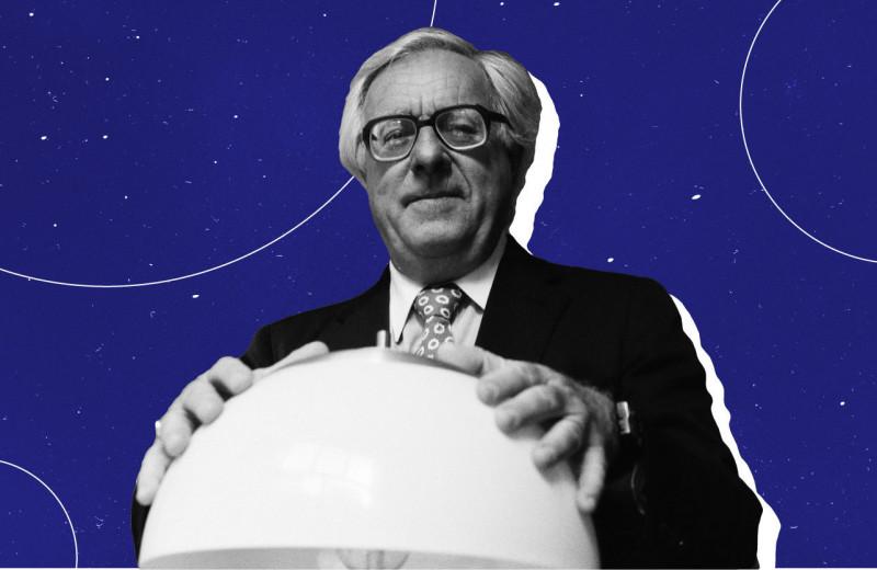 Землянин на Марсе. Вспоминаем жизнь и творчество Рэя Брэдбери к его 100-летнему юбилею