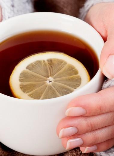 Полезные свойства чая — снижаем вес, молодеем и повышаем иммунитет