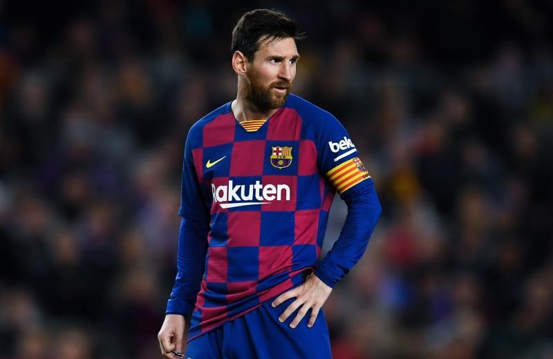 Теневое правительство «Барселоны»: как Лионель Месси влияет на свой клуб