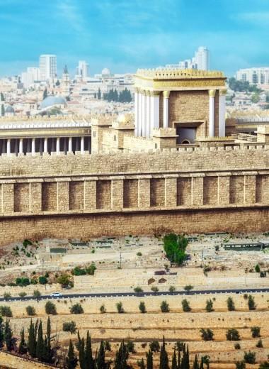 Как могли бы выглядеть объекты всемирного наследия ЮНЕСКО, если бы их восстановили