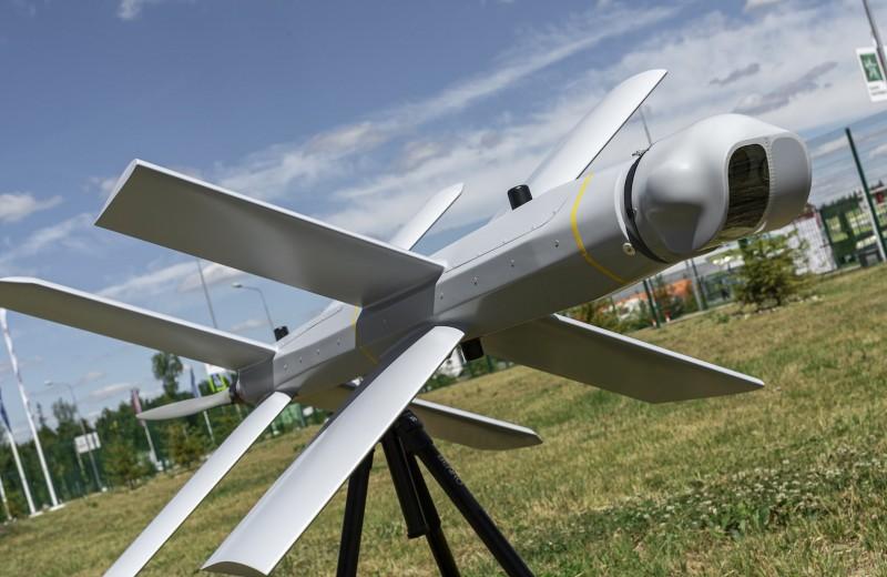 Ланцет — электрическая ракета: оружие, которое изменит войну