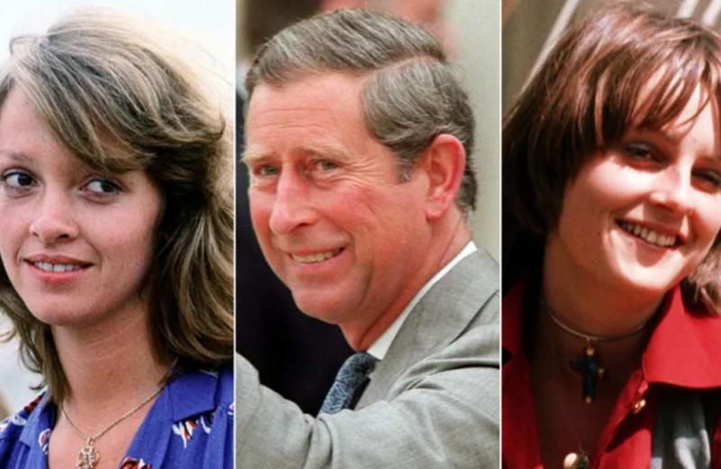 Светская львица и кузина: с кем принц Чарльз встречался до Дианы Спенсер