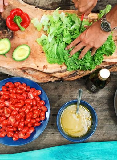 Ужин изпростых продуктов наскорую руку: 8сытных ивкусных идей