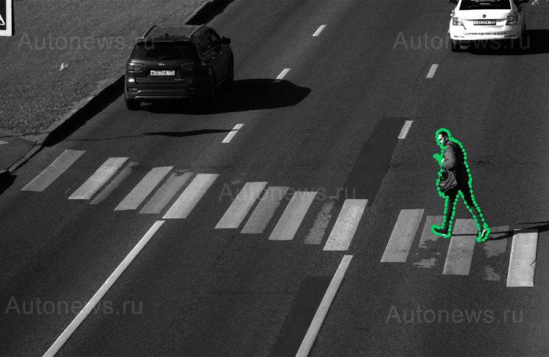На дорогах ставят камеры нового типа. Их невозможно перехитрить
