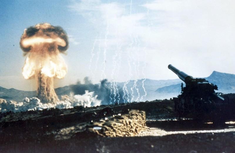 Атомный танк и еще 8 ядерных версий привычных вещей