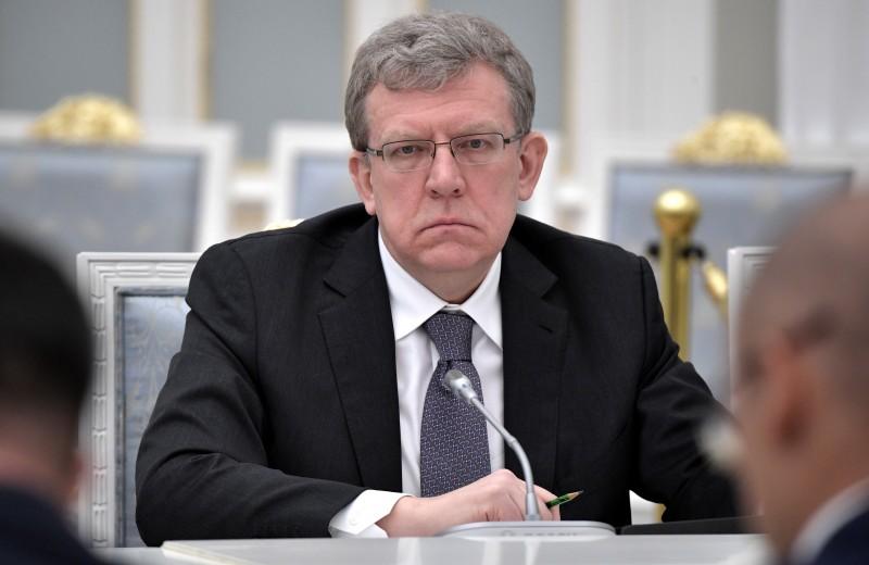 Чужой среди своих: чем займется Алексей Кудрин в Счетной палате