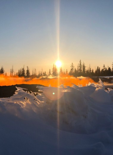 Сергей Янчуков: «Добыча трудноизвлекаемого газа будет расти»