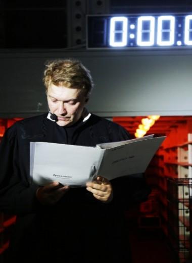 Весь мир — театр: Библионочь — 2019 в Ленинке