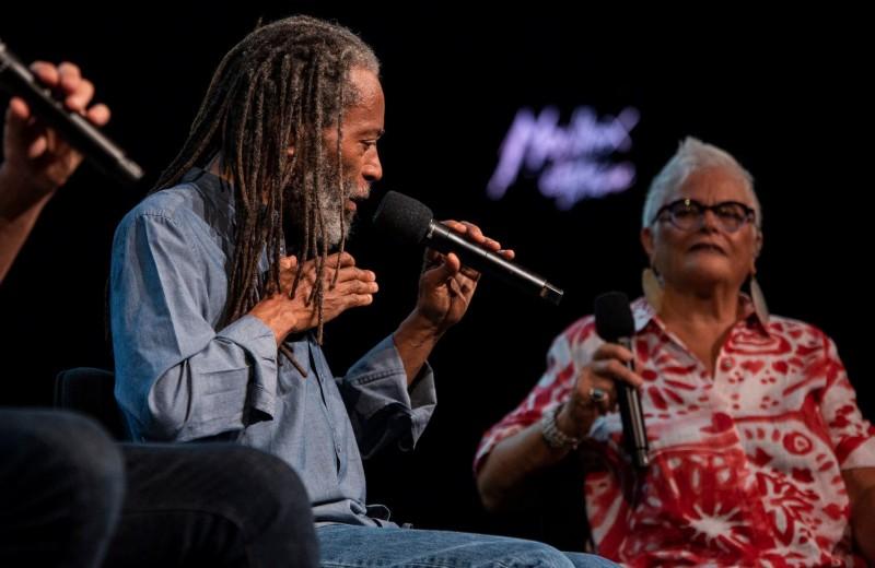 За пределами джаза: как прошел 53-й Montreux Jazz Festival в швейцарской горной долине