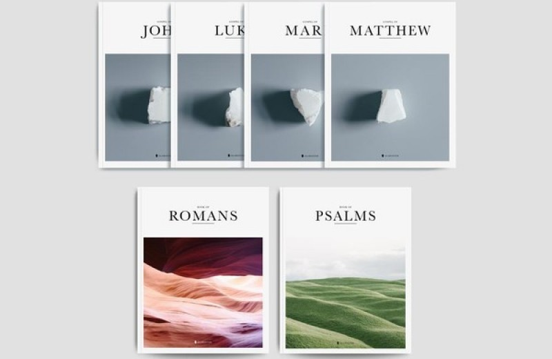 В продаже появилась Библия для миллениалов в стиле «Инстаграма»