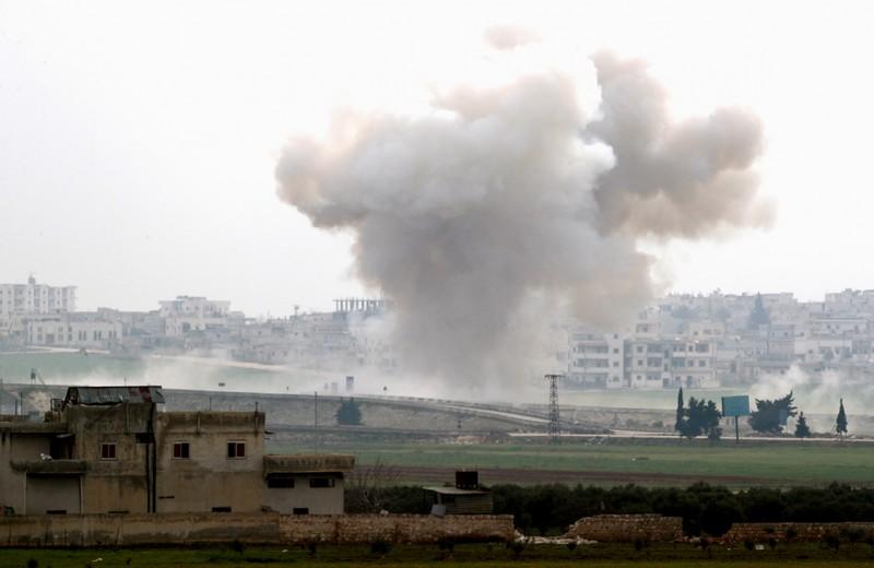 Как Россия и Турция дошли до военного конфликта в Идлибе