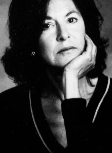 «Наименее раздражающая поэтесса»: почему Нобелевскую премию по литературе получила Луиза Глюк
