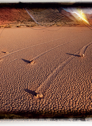 8 самых зловещих мест на нашей планете