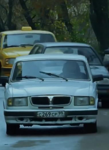 15 лучших автомобильных погонь из фильмов