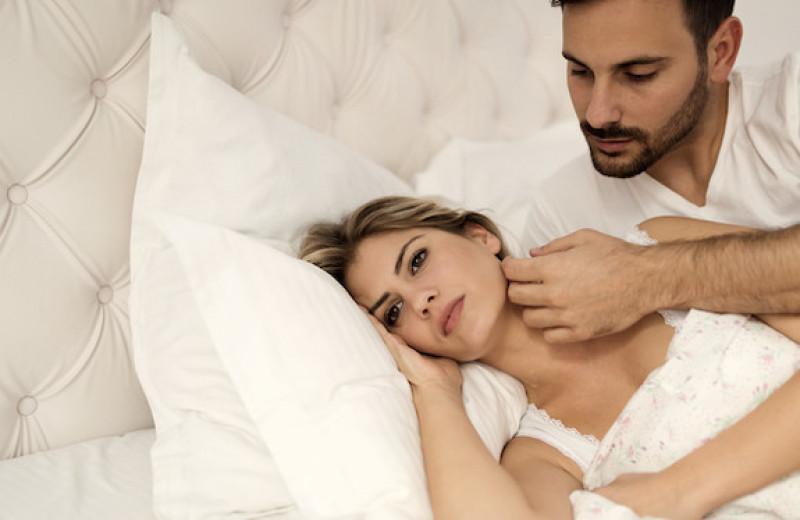 «Супружеский долг»: почему не нужно заставлять себя заниматься сексом