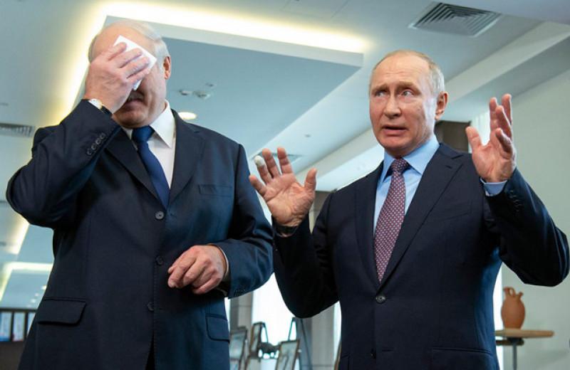 Чем чревата поддержка Лукашенко и есть ли шанс от нее «отвертеться»