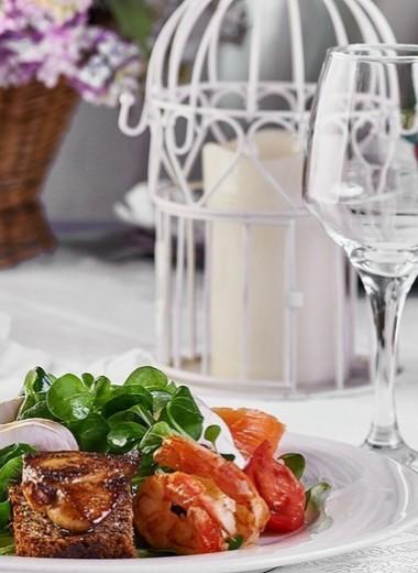 Что ел Клод Моне: повторяем рецепты нормандской кухни
