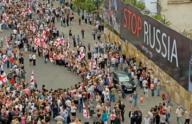 Почему Россия не берет Тбилиси