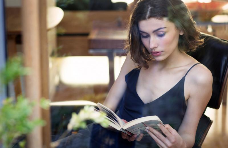10 книг о красоте и здоровье, которые стоит прочитать каждой женщине