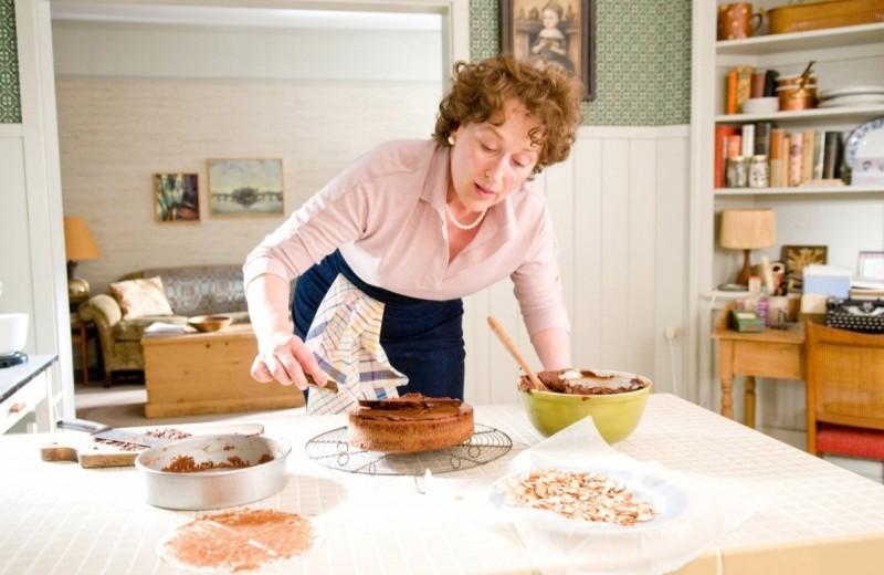 8 фильмов о еде: «Вкус жизни», «Ешь, молись, люби» и другие