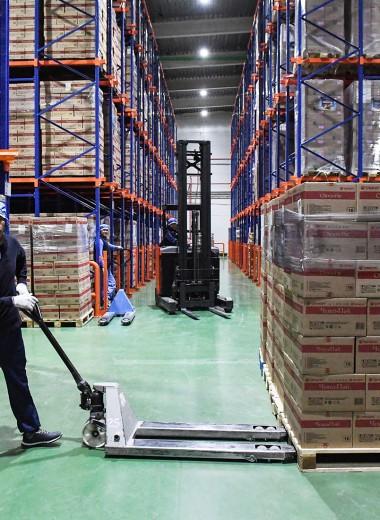 Оптимисты со склада: дефицит складских площадей приведет к росту ставок в 2019 году