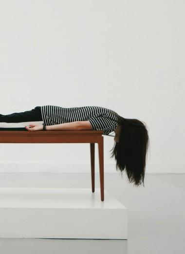 Сонный паралич: что это на самом деле и как справиться с ночным кошмаром