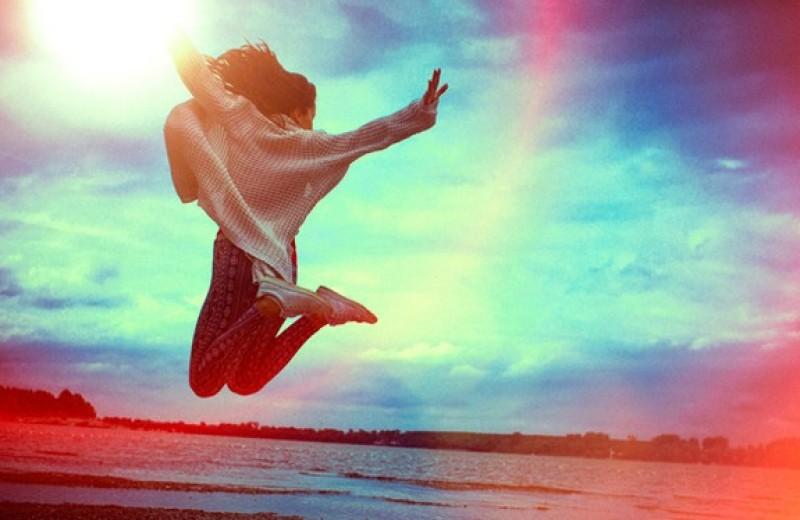 50 важных идей, чтобы наслаждаться жизнью