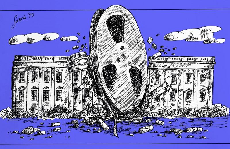 Уотергейтский скандал: 5 мифов об отставке президента Никсона