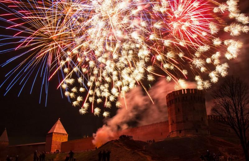 Что будет дальше со Смоленской крепостью?