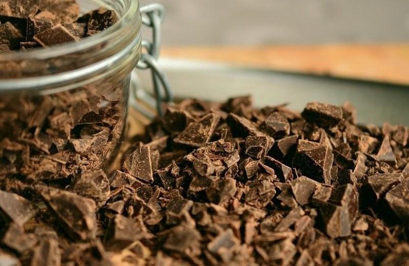 Сладкие деньги: невероятная история шоколада