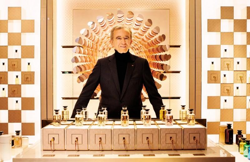 Миллиардер, работающий 24 часа в сутки: как владелец Louis Vuitton создал состояние в $100 млрд