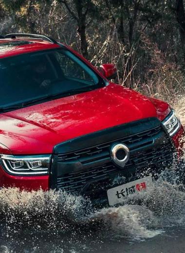 Великолепная семерка— лучшие китайские автомобили прямо сейчас