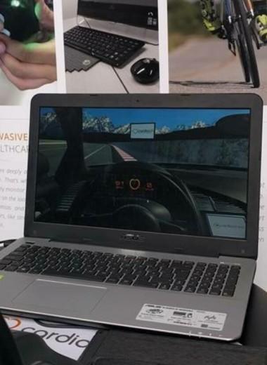 ЭКГ за рулём, «говорящие» лобовые стёкла и другие технологии, которые делают вождение безопасным