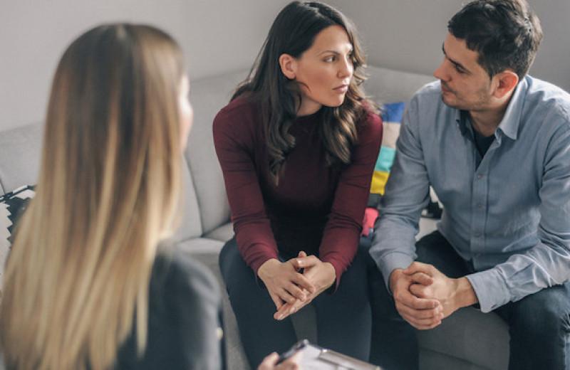 Почему пары распадаются после психотерапии?
