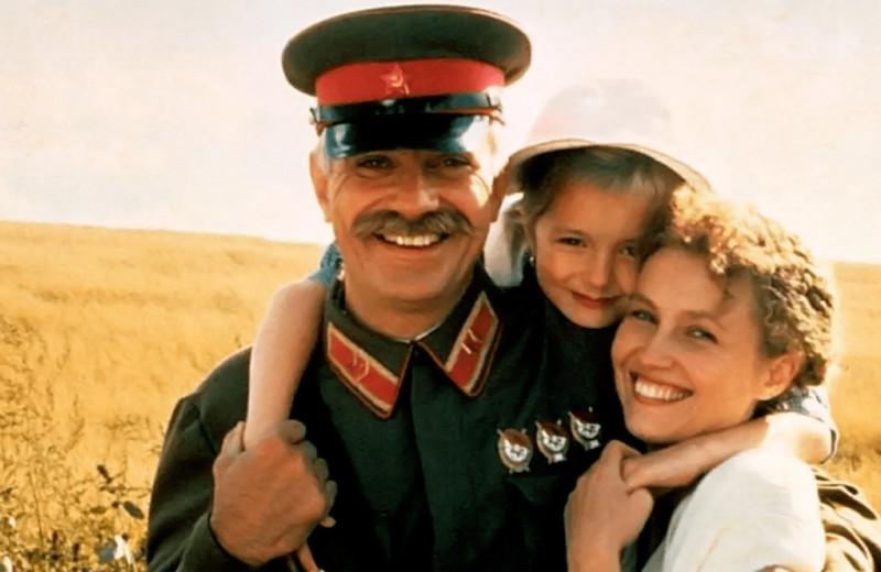 Все фильмы Никиты Михалкова от худшего к лучшему