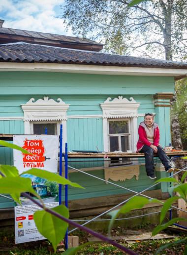 «Мы не просто чиним»: волонтёры по всей России восстанавливают историческую архитектуру, за которой не следят власти