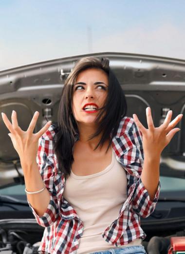 Что означают цветные лужицы под твоей машиной: гид по шести видам пятен