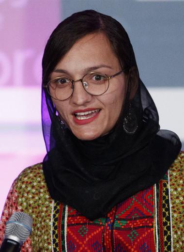 «Я знаю, что меня когда-нибудь застрелят»: как Зарифа Гафари стала мэром в консервативной провинции Афганистана