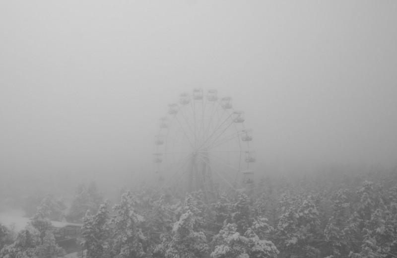 Самые холодные города России