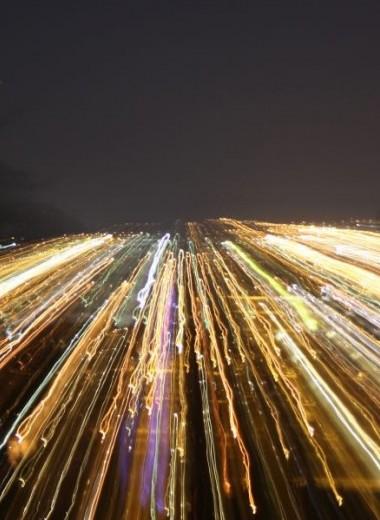Как была впервые измерена скорость света
