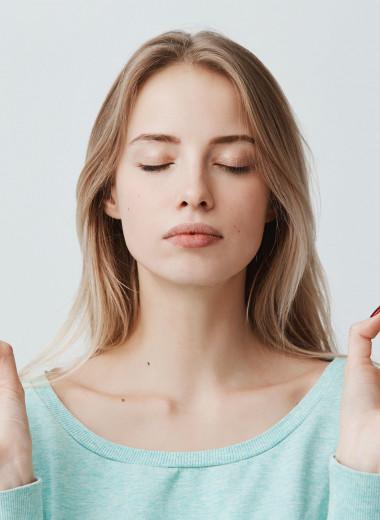 Йога для глаз: 3 простых упражнения, которые полезны для зрения