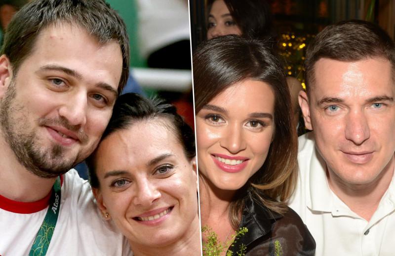 Неравный брак: российские звездные пары, где жена успешнее мужа