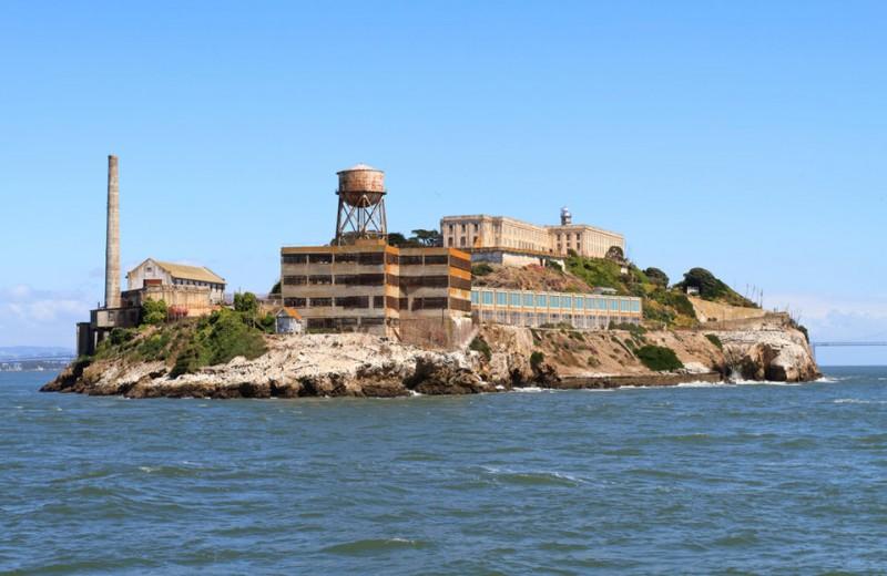 Алькатрас: МН удалось сбежать из самой защищенной тюрьмы США