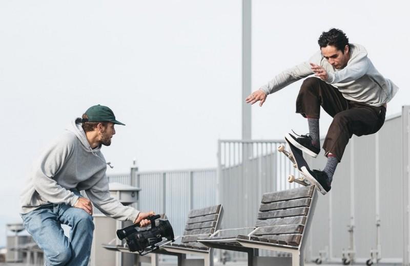 Самые лучшие скейтеры современности — от Найджи Хьюстона до Криса Джослина