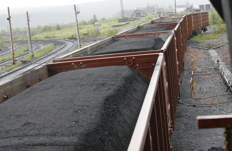 Скидки за инвестиции: как угольщикам подружиться с железнодорожниками