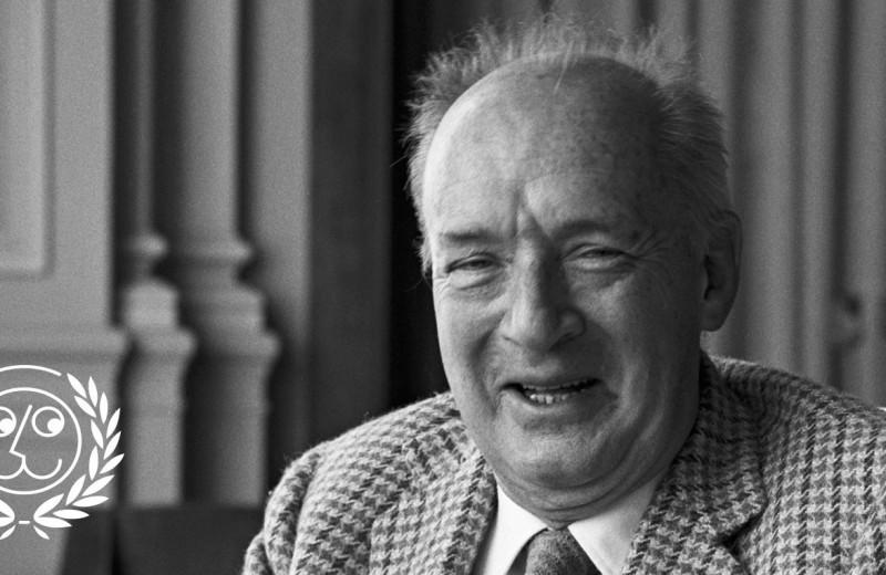 В 1974 году корреспондент Esquire Джеральд Кларк отправился в Швейцарию в гости к Владимиру Набокову. Вот что из этого вышло