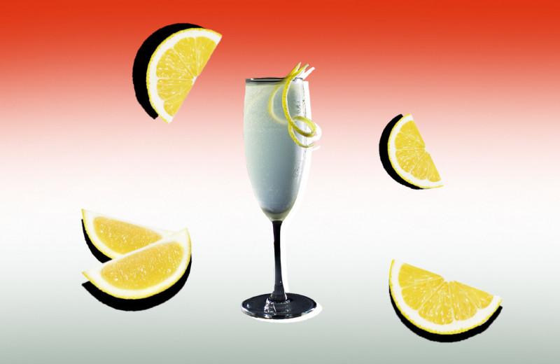 Коктейльная карта: история классического коктейля «Френч 75» на джине