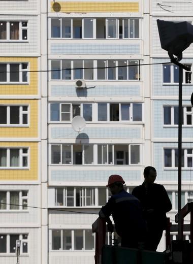 Зона турбулентности: как изменятся цены на недвижимость после валютных скачков